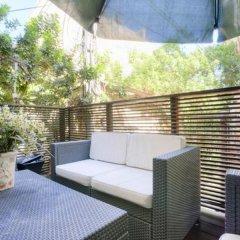 Апартаменты Tlv Premium Apartments - Zeharia Street Тель-Авив балкон