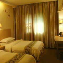 Guangzhou Ming Hong Hotel-Zhixing комната для гостей фото 4