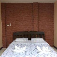 Отель Ferb Guest House сейф в номере