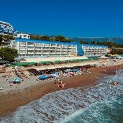 Гостиница Левант пляж