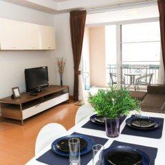 Отель Patong Loft Condo в номере фото 2