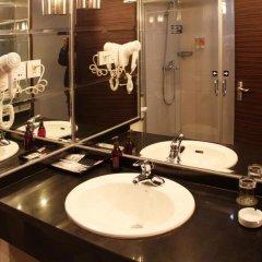 Отель FX Hotel Guan Qian Suzhou Китай, Сучжоу - отзывы, цены и фото номеров - забронировать отель FX Hotel Guan Qian Suzhou онлайн ванная