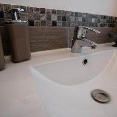 Апартаменты Montorgueil Apartment ванная