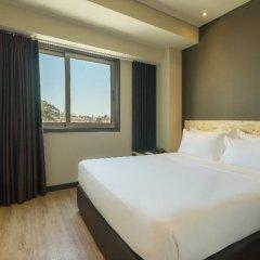 Отель Ala Sul HF Tuela комната для гостей фото 5