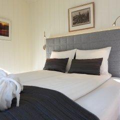 Отель Bjørn & Bibbi's Норвегия, Тромсе - отзывы, цены и фото номеров - забронировать отель Bjørn & Bibbi's онлайн комната для гостей фото 5