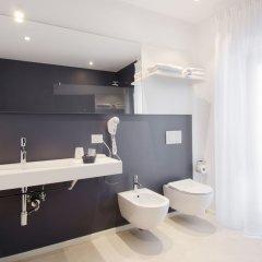 Отель Ortigia Bed and Breakfast Италия, Сиракуза - отзывы, цены и фото номеров - забронировать отель Ortigia Bed and Breakfast онлайн ванная