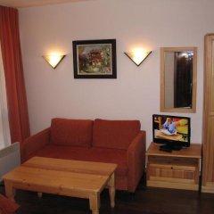 Отель –Winslow Infinity and Spa комната для гостей
