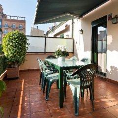Отель Lugaris Rambla Барселона фото 2