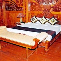 Majestic Oriental Hotel спа