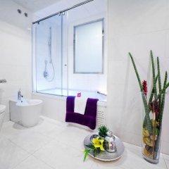 Отель Victoria City Center Barcelona ванная фото 2