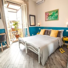 Апартаменты Clodio10 Suite & Apartment комната для гостей фото 4