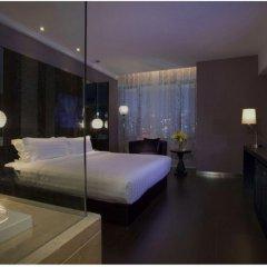 Отель Guangzhou Crystal Orange Гуанчжоу комната для гостей фото 5