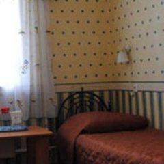 Гостиница Ассоль комната для гостей фото 5