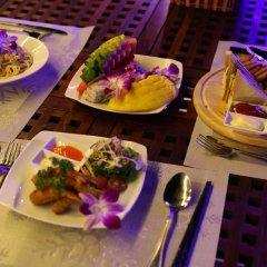 Отель Ha My Beachside Villa Hoian в номере