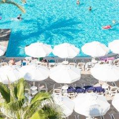 Sunwing Side West Beach Турция, Сиде - отзывы, цены и фото номеров - забронировать отель Sunwing Side West Beach онлайн бассейн фото 3