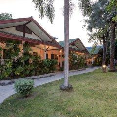 Отель Wind Field Resort Pattaya фото 6