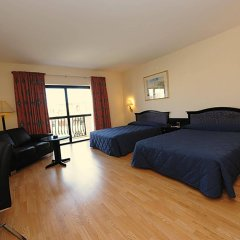 Отель Fortina Мальта, Слима - 1 отзыв об отеле, цены и фото номеров - забронировать отель Fortina онлайн комната для гостей