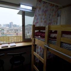 Отель Photo Park Guesthouse Сеул комната для гостей фото 4