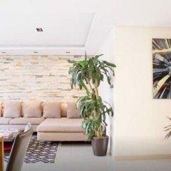 Отель Luxury Polanco Мехико интерьер отеля