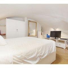 Отель Rome Luxury Rental комната для гостей фото 5