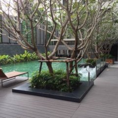 Отель Seed Siam Memories Condominium Бангкок фото 5