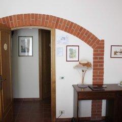 Отель Agriturismo Esperia Кьянчиано Терме удобства в номере