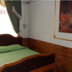 Мини-Отель Амазонка Массандра комната для гостей фото 2
