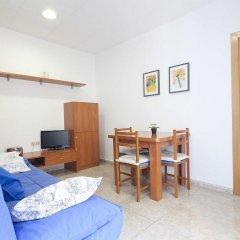 Отель Stay Barcelona Apartments Barceloneta Испания, Барселона - отзывы, цены и фото номеров - забронировать отель Stay Barcelona Apartments Barceloneta онлайн комната для гостей фото 2