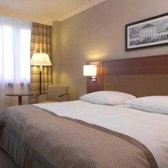 Отель Holiday Inn Munich - Schwabing Германия, Мюнхен - отзывы, цены и фото номеров - забронировать отель Holiday Inn Munich - Schwabing онлайн комната для гостей