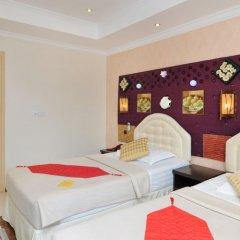 Отель Le Vieux Nice Inn Мальдивы, Северный атолл Мале - отзывы, цены и фото номеров - забронировать отель Le Vieux Nice Inn онлайн детские мероприятия фото 2