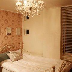 Отель JG House комната для гостей