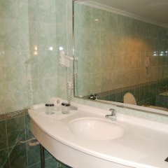Uzbekistan hotel Ташкент ванная фото 2