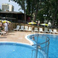 Отель Aquamarine Apartments Болгария, Золотые пески - отзывы, цены и фото номеров - забронировать отель Aquamarine Apartments онлайн детские мероприятия