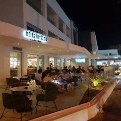 Отель Апарт-отель Anthea Кипр, Айя-Напа - - забронировать отель Апарт-отель Anthea, цены и фото номеров питание