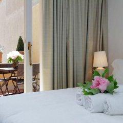 Отель Colosseum Area - My Extra Home балкон