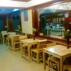 Отель B&b 22 House Бангкок питание