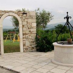 Отель Fontanarosa Residence Италия, Фонтанароза - отзывы, цены и фото номеров - забронировать отель Fontanarosa Residence онлайн фото 3