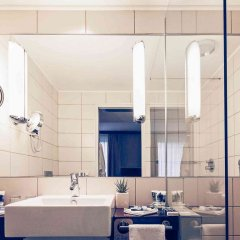 Mercure Budapest Korona Hotel ванная