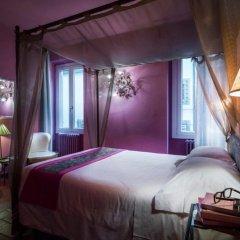 Отель Le Stanze Di Santa Croce Италия, Флоренция - отзывы, цены и фото номеров - забронировать отель Le Stanze Di Santa Croce онлайн спа