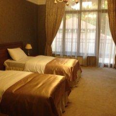 Отель Дельфин Адлеркурорт Сочи комната для гостей