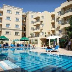 Elysees Dream Beach Hotel бассейн фото 3