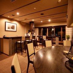 Отель Daimaru Ryokan Минамиогуни интерьер отеля