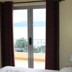 Hotel Villa Jasmin комната для гостей