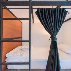 Отель Book a Bed Poshtel - Hostel Таиланд, Пхукет - отзывы, цены и фото номеров - забронировать отель Book a Bed Poshtel - Hostel онлайн пляж