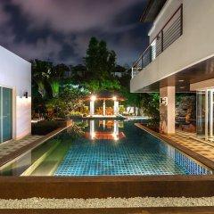 Отель Kyerra Villa by Lofty бассейн фото 2