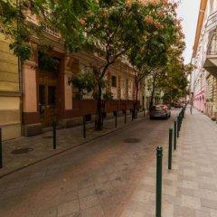 Corvin Hotel Budapest фото 2