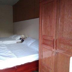 Отель My House Bungalow Далат сауна