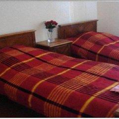 Хостел Vere комната для гостей фото 3