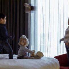 Отель Pullman Paris Montparnasse спа фото 2