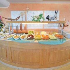 Отель Artide Италия, Римини - 1 отзыв об отеле, цены и фото номеров - забронировать отель Artide онлайн питание